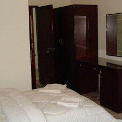 Transit Alexandria Hostel Улучшенный номер с различными типами кроватей фото 4