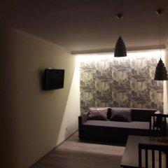 Гостиница Apartmens near Metalist комната для гостей фото 2