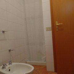 Отель Bivani Tibullo Италия, Палермо - отзывы, цены и фото номеров - забронировать отель Bivani Tibullo онлайн ванная