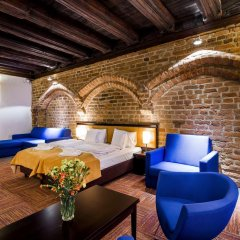 Отель Palazzo Rosso Польша, Познань - отзывы, цены и фото номеров - забронировать отель Palazzo Rosso онлайн спа