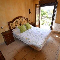Отель La Casona del Carmen Испания, Ноха - отзывы, цены и фото номеров - забронировать отель La Casona del Carmen онлайн комната для гостей фото 4