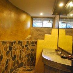 Отель Koh Tao Heights Exclusive Apartments Таиланд, Мэй-Хаад-Бэй - отзывы, цены и фото номеров - забронировать отель Koh Tao Heights Exclusive Apartments онлайн сауна