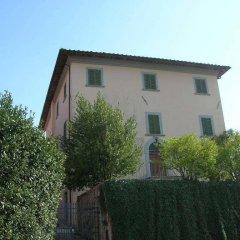 Отель Villa Conte Norci Апартаменты фото 5