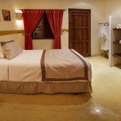 Отель Hacienda Santa Cruz 4* Полулюкс с различными типами кроватей фото 5