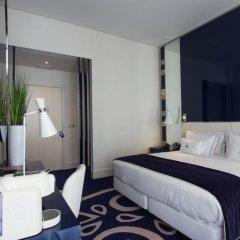 Portugal Boutique Hotel 4* Стандартный номер с различными типами кроватей фото 6