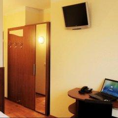 Atlas City Hotel 3* Стандартный номер с двуспальной кроватью
