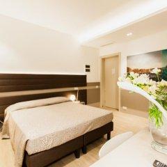 Отель Foresteria Levi 2* Стандартный номер с двуспальной кроватью фото 7