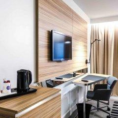Отель Novotel Paris 14 Porte d'Orléans Франция, Париж - 3 отзыва об отеле, цены и фото номеров - забронировать отель Novotel Paris 14 Porte d'Orléans онлайн удобства в номере