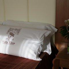 Отель Villa Titus Гаттео-а-Маре удобства в номере
