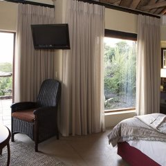 Отель Kuzuko Lodge 5* Шале Делюкс с различными типами кроватей фото 3