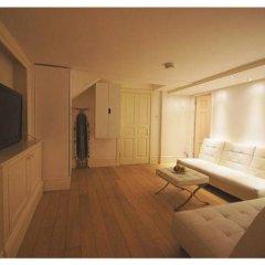 Отель Piccadilly Circus Studios сауна