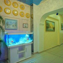 Гостиница Kompleks Nadezhda интерьер отеля фото 3