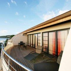 Отель Manava Suite Resort 4* Стандартный номер фото 2