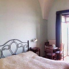 Отель Villa Rina 3* Стандартный номер с различными типами кроватей фото 14