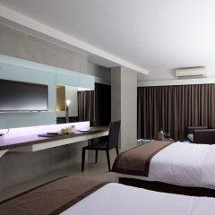 Отель Nine Forty One Номер Делюкс фото 5