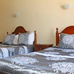 Отель Residencial Henrique VIII 3* Стандартный номер разные типы кроватей фото 5