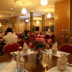 Chida Hotel International питание фото 3