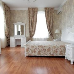 Гостевой Дом Черное море комната для гостей фото 4