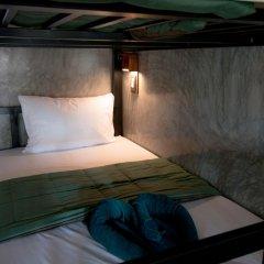 Blanco Hostel at Lanta Ланта комната для гостей фото 5