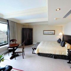 Panamericano Buenos Aires Hotel 4* Стандартный номер с различными типами кроватей фото 10
