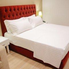 Hotel Luxury 4* Номер Делюкс с различными типами кроватей фото 31