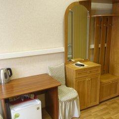Гостиница Султан-5 Номер Эконом с 2 отдельными кроватями фото 13