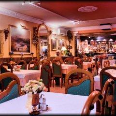 Hotel Vila Tina гостиничный бар