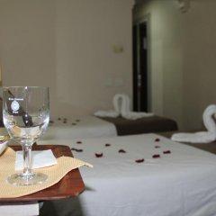 Hotel Büyük Sahinler 4* Номер категории Эконом с различными типами кроватей фото 3