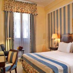 Отель Avenida Palace 5* Стандартный номер с разными типами кроватей фото 2