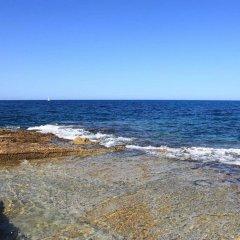 Отель Domus Luxuria - Mediterraneo Нашшар пляж фото 2