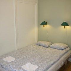 Birka Hostel Стандартный номер с двуспальной кроватью фото 6