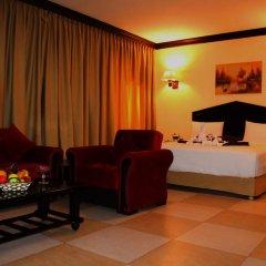 Rest Hills Hotel 3* Люкс с различными типами кроватей фото 5