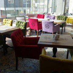 Kentpark Premium Business Hotel Турция, Кахраманмарас - отзывы, цены и фото номеров - забронировать отель Kentpark Premium Business Hotel онлайн питание фото 2