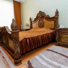 Respect Hotel 3* Люкс с различными типами кроватей фото 11
