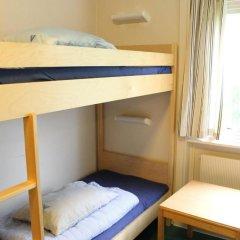Bergen Hostel Montana Стандартный номер