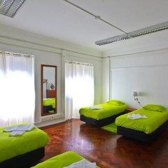 Отель Tagus Palace Hostal Португалия, Лиссабон - отзывы, цены и фото номеров - забронировать отель Tagus Palace Hostal онлайн спа