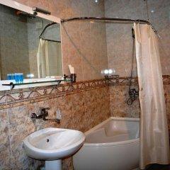 Отель Nitsa Стандартный семейный номер с двуспальной кроватью фото 5