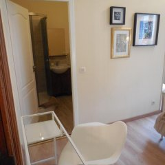 Отель The Room Brussels Бельгия, Брюссель - отзывы, цены и фото номеров - забронировать отель The Room Brussels онлайн комната для гостей фото 16