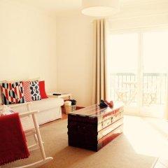 Отель Ericeira Boutique Flat комната для гостей фото 2