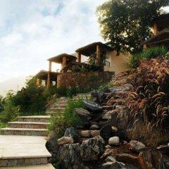 Отель Kumbhalgarh Forest Retreat фото 21