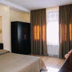 Аибга Отель 3* Стандартный номер с разными типами кроватей фото 4
