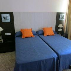 Отель Portals Palace 4* Стандартный номер с двуспальной кроватью фото 4