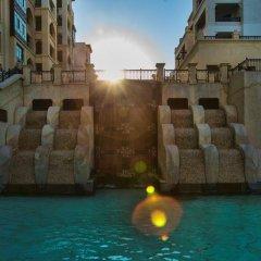 Апартаменты Downtown Al Bahar Apartments бассейн фото 2