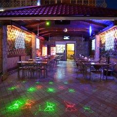 Assol Hotel гостиничный бар