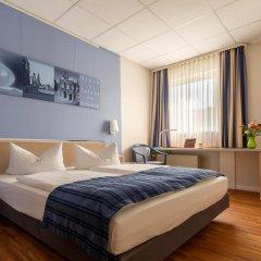 Hotel Novalis Dresden 3* Стандартный номер с различными типами кроватей