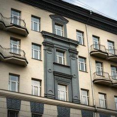 Гостиница Павелецкая АЭРО в Москве - забронировать гостиницу Павелецкая АЭРО, цены и фото номеров Москва вид на фасад