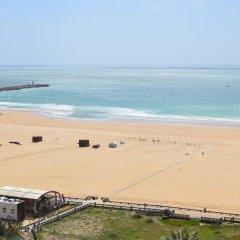 Отель Santa Catarina Algarve пляж фото 2