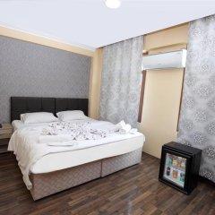 Апарт-отель Imperial old city Стандартный номер с двуспальной кроватью фото 48