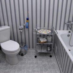 Гостиница -отель Inshinka-SPA в Туле 3 отзыва об отеле, цены и фото номеров - забронировать гостиницу -отель Inshinka-SPA онлайн Тула ванная фото 4