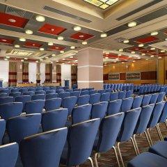 Отель Crowne Plaza Athens City Centre Греция, Афины - 5 отзывов об отеле, цены и фото номеров - забронировать отель Crowne Plaza Athens City Centre онлайн помещение для мероприятий фото 2